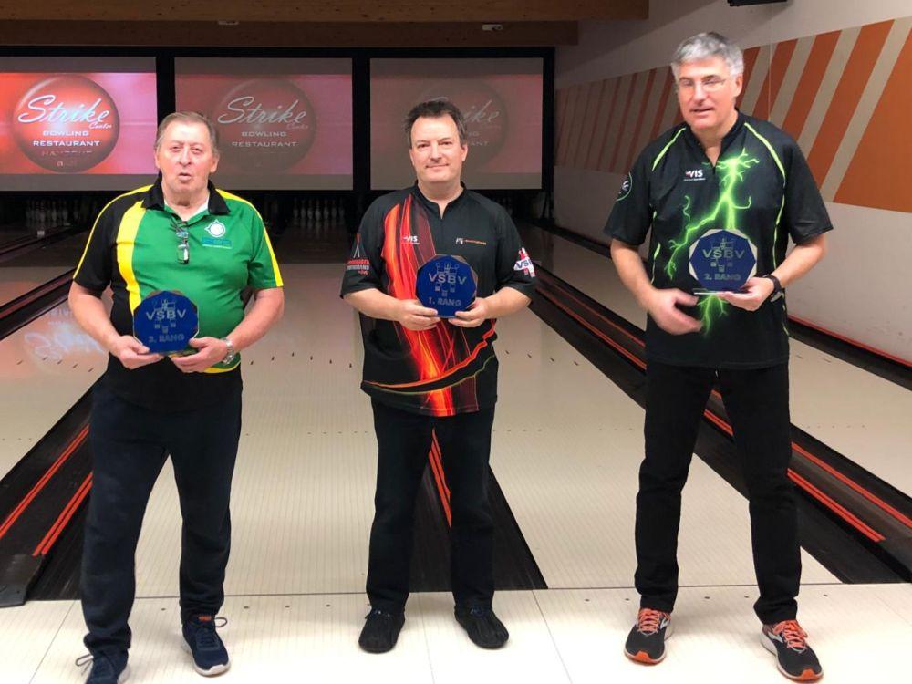 Sieger - Senioren Einzel - Herren - Sportjahr 2020-21